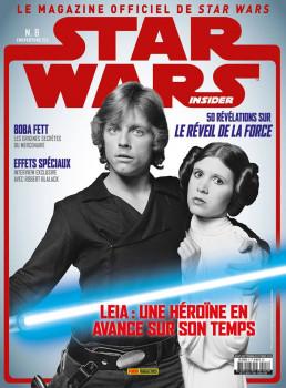 Star Wars insider n° 8