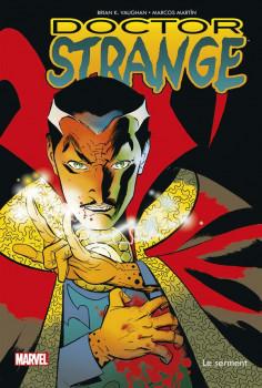 Doctor Strange - Le serment