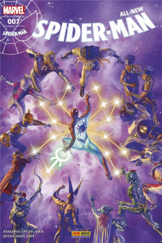 All-new spider-man tome 7