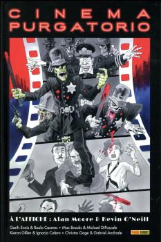 Cinema purgatorio tome 1
