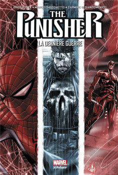 The Punisher tome 2