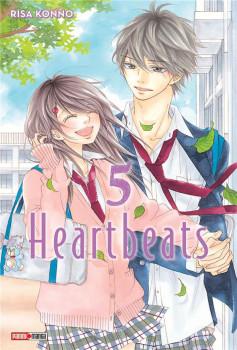 Heartbeats tome 5
