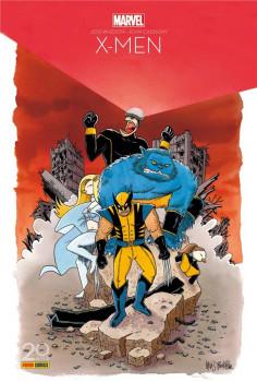 Astonishing X-Men - Surdoués - édition 20 ans