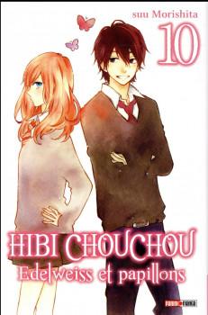 Hibi chouchou tome 10