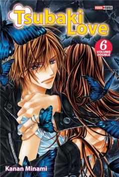 Tsubaki love - volume double tome 6