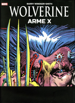 Wolverine - L'arme X
