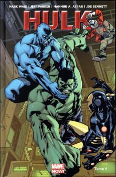 Hulk tome 4