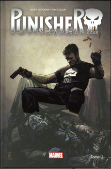 Punisher all-new all-different tome 1