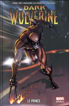 Dark Wolverine tome 1