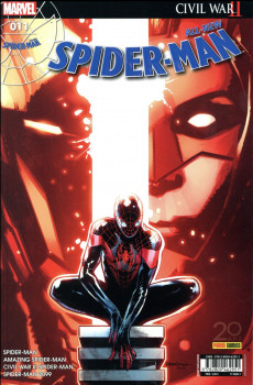 All-New Spider-Man tome 11