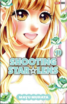 Shooting star lens tome 10