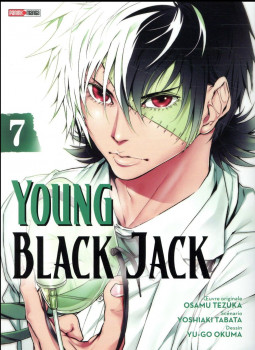 Young Black Jack tome 7