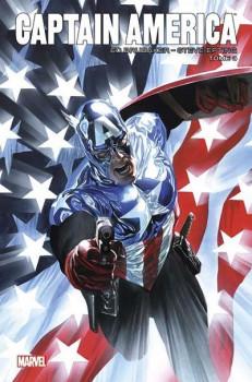 Captain America par Brubaker et Epting tome 3
