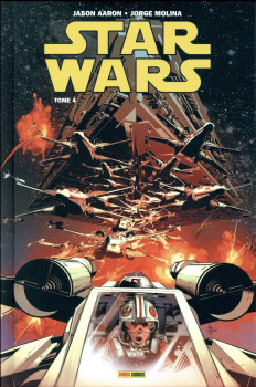 Star Wars tome 4