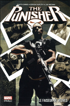 The Punisher tome 5