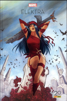 Elektra renaît à la vie - édition 20 ans