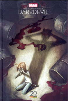 Daredevil - L'homme sans peur - édition 20 ans