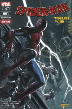 Spider-Man tome 1