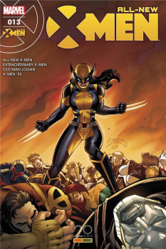 All-New X-Men tome 13