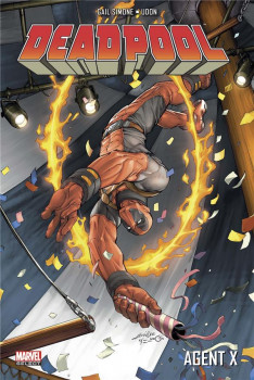 Deadpool tome 8