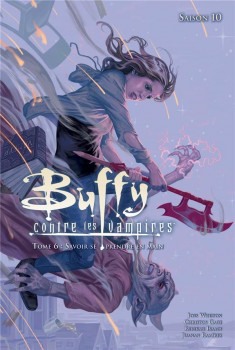 Buffy contre les vampires - saison 10 tome 6