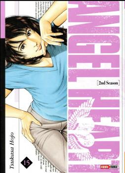 Angel heart - saison 2 tome 15