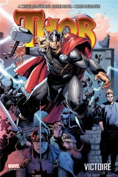 Thor tome 2 - Victoire