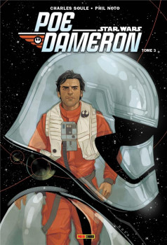 Star Wars - Poe Dameron tome 3
