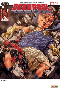 Deadpool HS tome 2