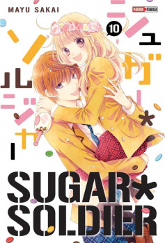 Sugar soldier tome 10
