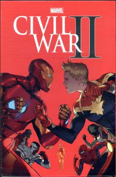 Civil war II - édition absolute
