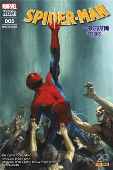 Spider-man tome 5