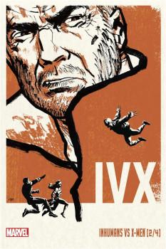 Inhumans VS x-men tome 2 - édition collector