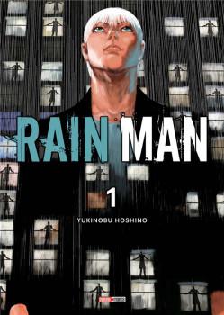 Rain man tome 1