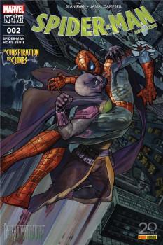 Spider-man - hors série tome 2