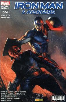 Iron man & Avengers tome 6