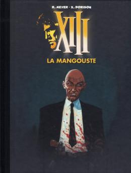 """XIII tome 19 - édition spéciale """"figaro"""" - la mangouste"""
