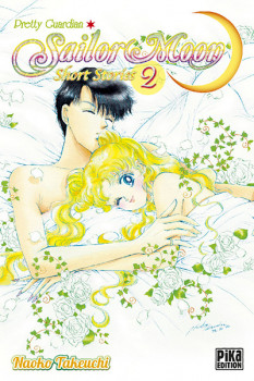 sailor moon short stories tome 2