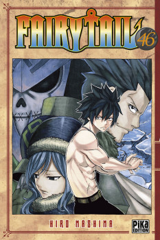 Fairy Tail tome 46