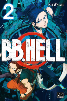 BB. hell tome 2