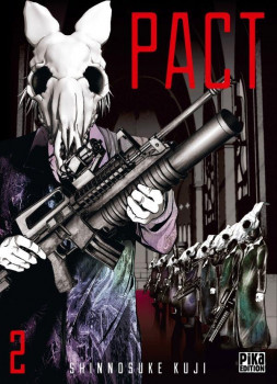 Pact tome 2