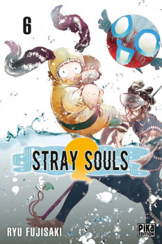 Stray souls tome 6