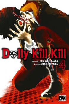 Dolly kill kill tome 4