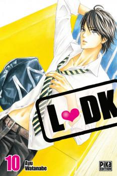 L-DK tome 10