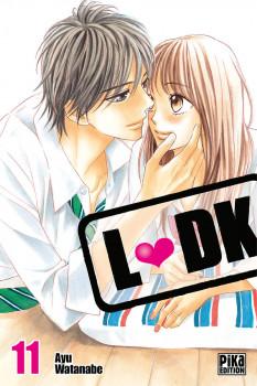 L-DK tome 11
