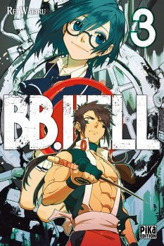 BB. hell tome 3