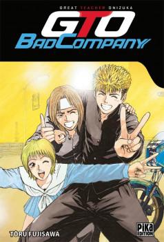 GTO - Bad company