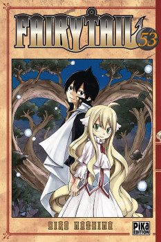Fairy tail tome 53