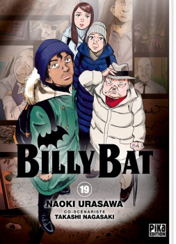 Billy bat tome 19