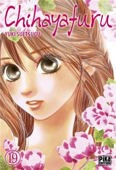 Chihayafuru tome 19